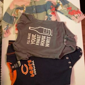 Other - 6-12 Month Bundle